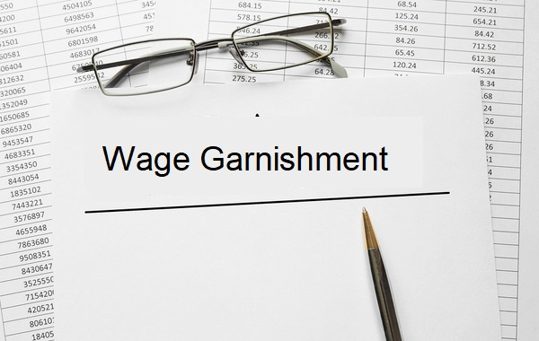 what is irs wage garnishment