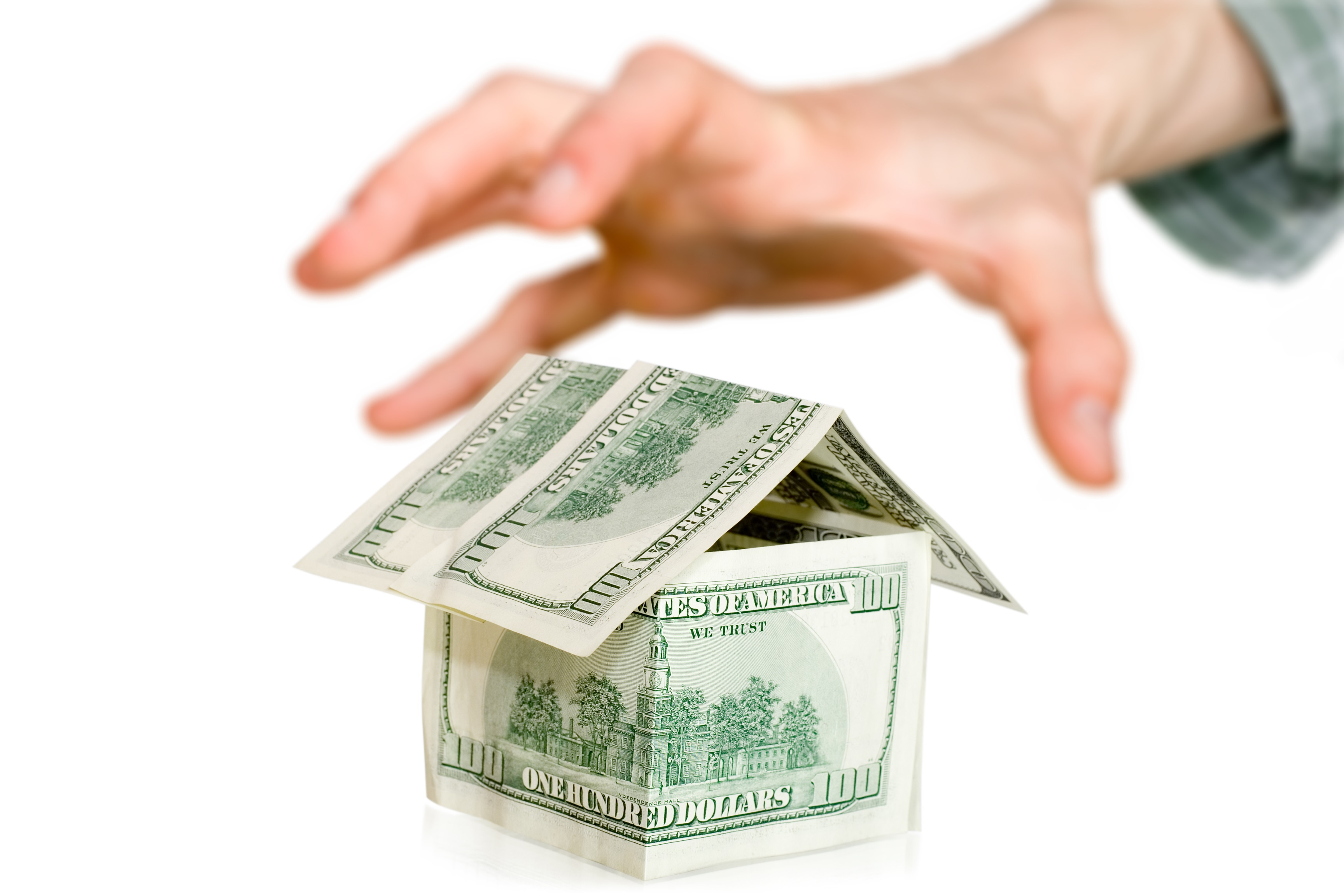 irs taking away assets or properties