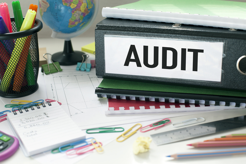 how your business can avoid irs audit