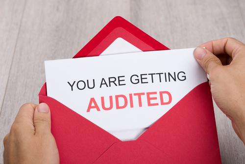 ways to stop an irs tax audit