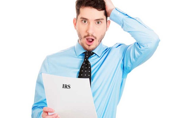 what is irs tax lien