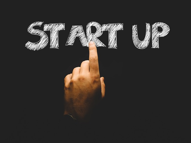 start up business tips