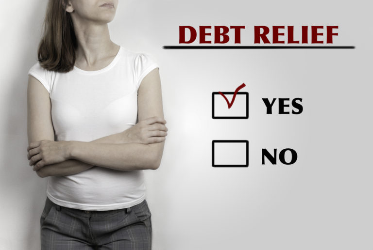 Get Tax Debt Relief from Stop My IRS Bill Team