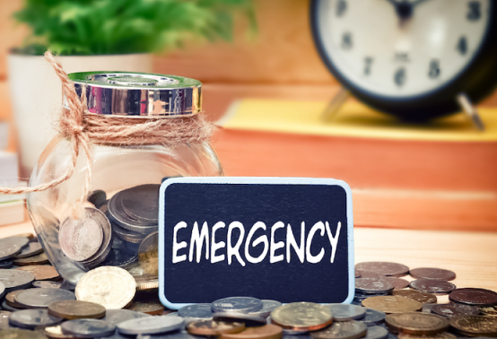 When is it okay to use your emergency funds?