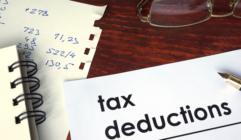 Tax deductions you need to include