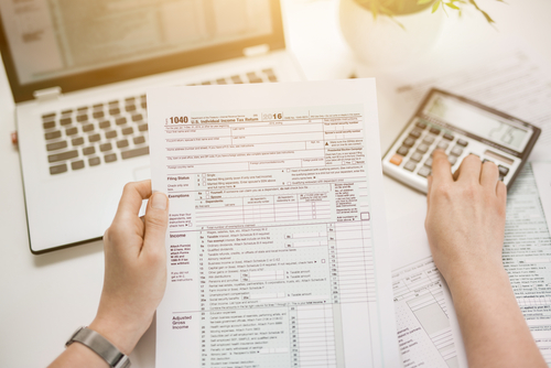What is the IRS fresh start tax relief program san diego