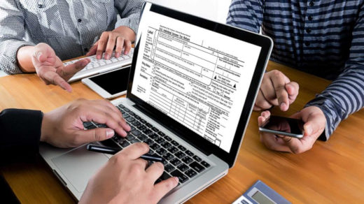 why to outsource tax preparation
