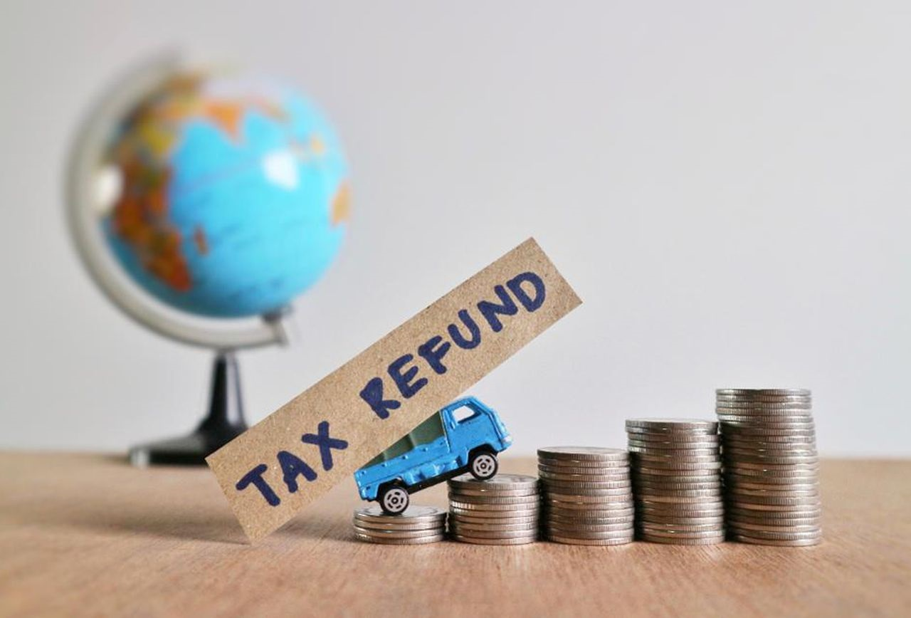WHat to do with unfiled tax return help san diego